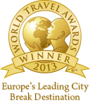 WTA Europes-city-break-destination-2013